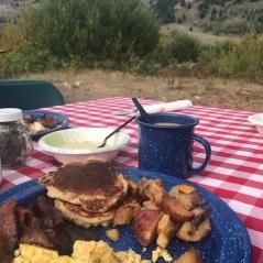 Red Rock Breakfast